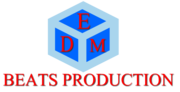 D.E.M. Beats Production LOGO