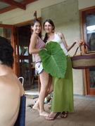 Jemma, Big Spinach, Katherine