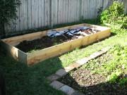 My new garden box 2