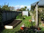 My new Garden Box 4