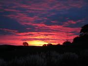July 12 - sunset