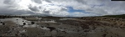 Low tide at Colac Bay