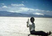 SALAR PEDERNALES CHILE