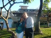 Hawaii at the Aly kai