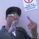 MARLON 4GET NOT SMOKIN 2