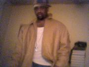 its ya boy