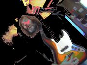 Ronzo Thumpin` and Bumpin :ittle Rock!`