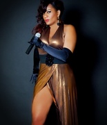 "Ms.Nicole ""The Socialite of R&B"""