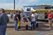 Sebring U.S. Aviation Expo 2009 (January)