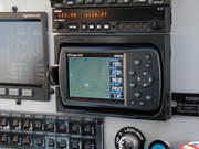 GPSMAP 496 in CH 750