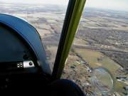CH 750 Inflight Pics