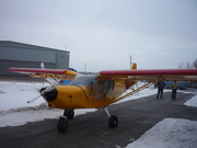 Newest Canadian CH 750