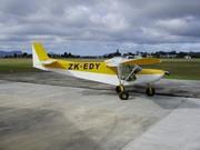 CH701 ZK-EDY ready to fly