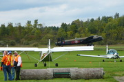 Vintage Wings Airshow