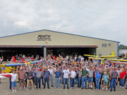 Zenith's 2010 Open Hangar Day and Builder Fly-In Gathering