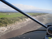 Flying the STOL CH 701 in New Zealand