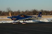 First Flight T. Finley 052