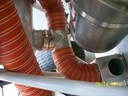 CH 750 cabin heat / 912S