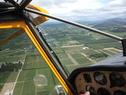 Sunday afternoon flying around Abel Tasman National Park.