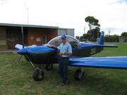 ZODIAC CH 601 - 1st Flight