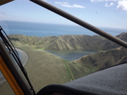 Greville Airstrip - 16 March 2012.