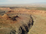 Colorado River in a STOL CH701