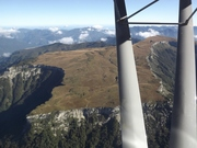 100 Acre Plateau at 3850' - New Zealand