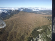1000 Acre Plateau at 3650' - New Zealand