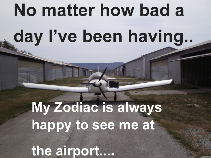 ZodiacOutsideHangar waiting....