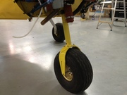New Nose Gear