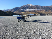 Off-airport with the Zenith STOL