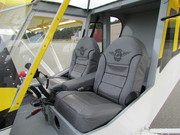 Zenith STOL CH 750 Seats