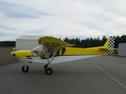 Zenith STOL CH 750 powered by Lycoming