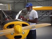 Flight Planning CH701