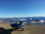 6100ft ridge