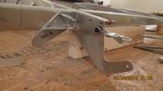 78 Rear Upper strut bracket-flaperon bracket