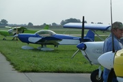 N360TM at Open Hangar Day 2014