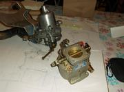 Two Carburetors