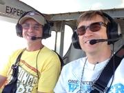 Cruzer test flight