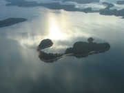 Lake Hartwell near Anderson