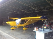 Zenith CH 750 Cruzer canopy cover