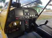 Zenith CH 750 Cruzer - instrument panel