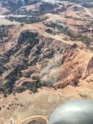 Gypsum mountains ks