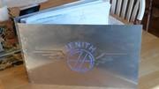 Zenith binder