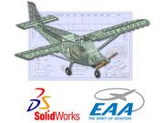 Exploring Zenith Designs in SolidWorks