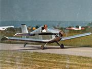 Mini Zenith CH 50
