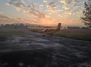CruZer Morning Flight