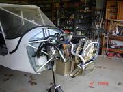 Honda viking 110