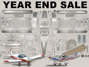 Year End Offers from Zenith Aircraft Company