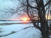 Winter Sunsets and Longer Days